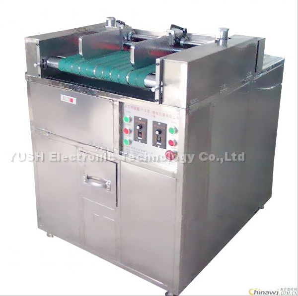 PCB v-cut machine-YSV-4A