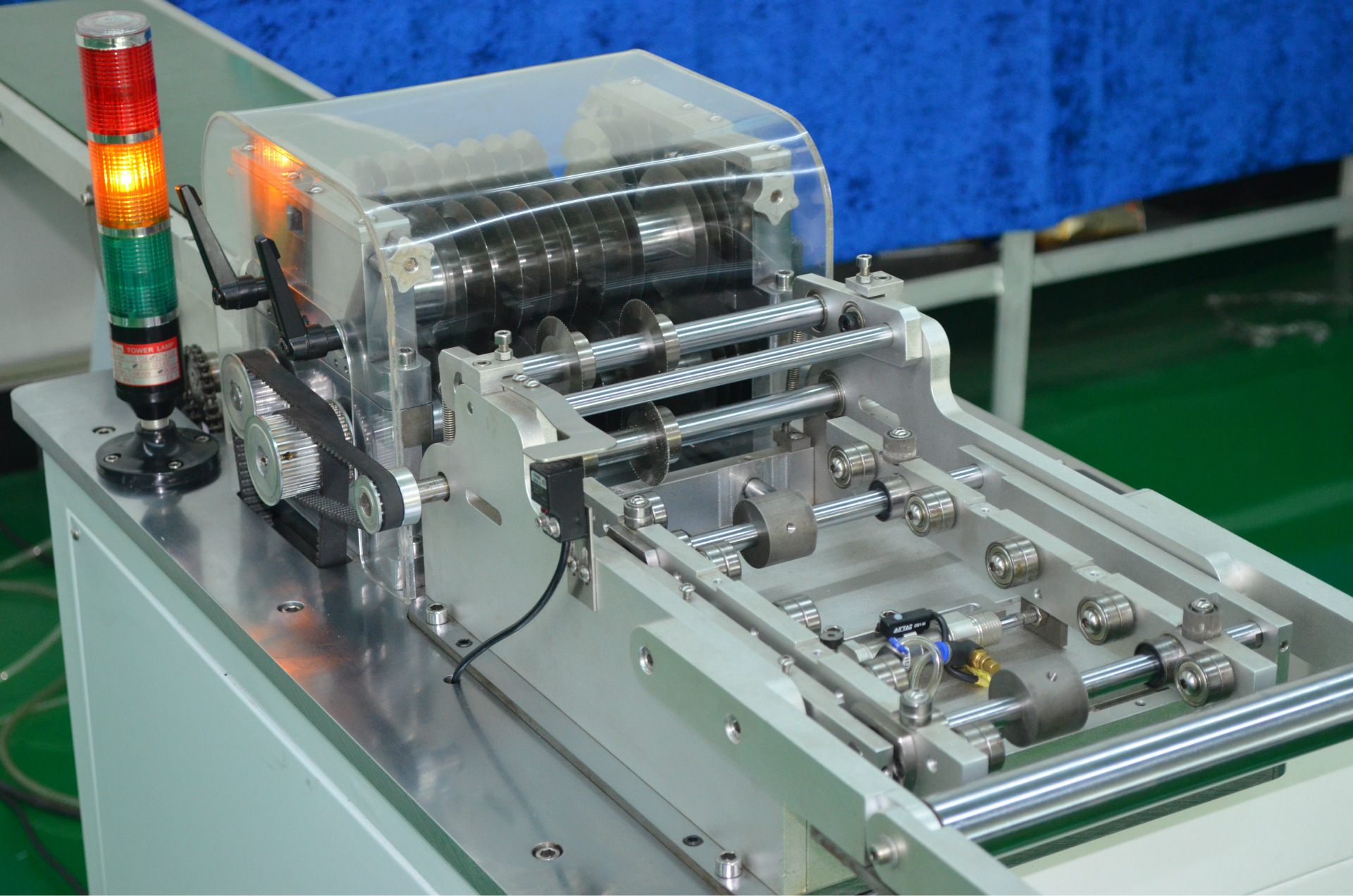15-20mm pcb board cutter - YSVJ-650