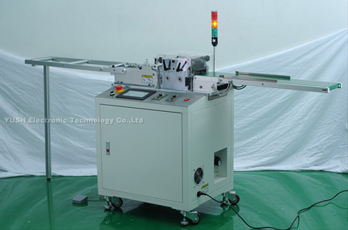 reducing the times of artificial pick and place PCB cutter- YSVJ-650