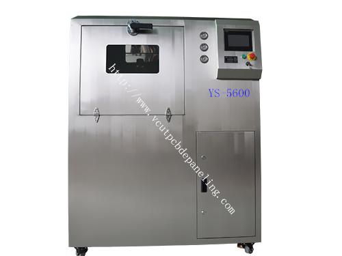PCB Separator, PCB Depaneling on sale, pcb cutting machine
