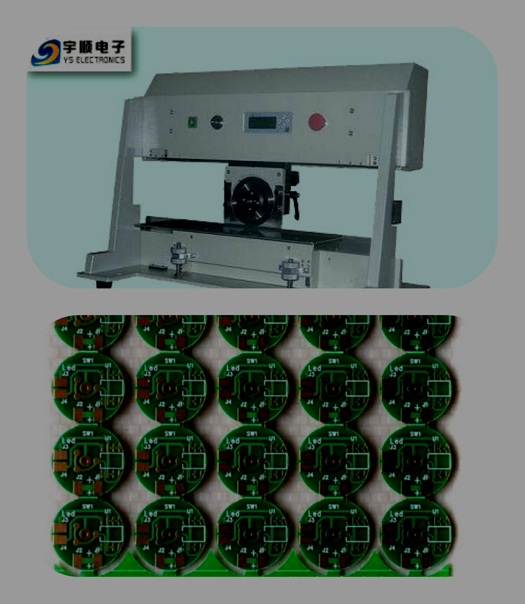 Pcb Separator Depaneling On Sale Cutting Machine Metal China Automatic V Cut Singulation For Printed Circuit Depanel Maestro 4m Pcba Routing With One Day Lead Time