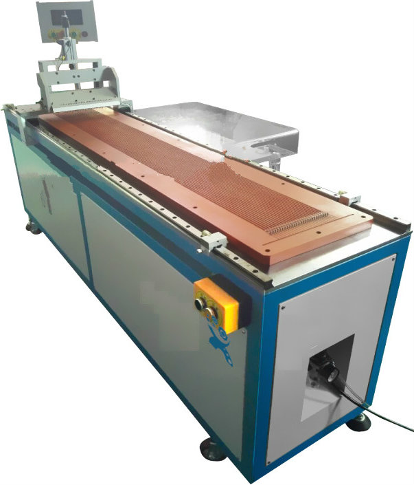 Automatic pcb cutting machine-Automatic pcb cutting machine Manufacturers, Suppliers and Exporters on pcbpunchingmachine.com Electronics Production Machinery